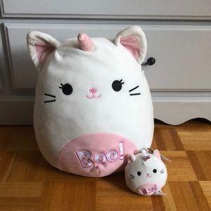 Calista squishmallow bundle